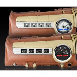 Dakota Digital 42-48 Ford VHX Instruments