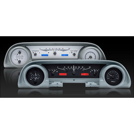 Dakota Digital Dakota Digital 63-64 Ford Galaxie VHX Instruments
