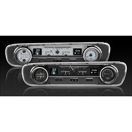 Dakota Digital Dakota Digital 64-65 Ford Falcon, Ranchero and Mustang HDX Instruments