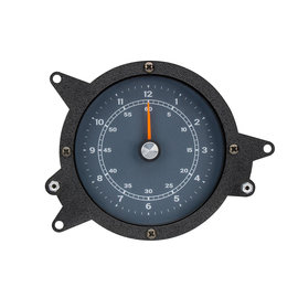 Dakota Digital Dakota Digital 69- 70 Ford Mustang RTX Clock - RLC-69F-MUS-X