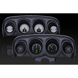 Dakota Digital 69-70 Ford Mustang HDX Instruments