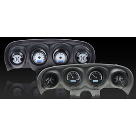 Dakota Digital 69-70 Ford Mustang VHX Instruments