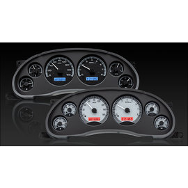 Dakota Digital Dakota Digital 94-2004 Ford Mustang VHX Instruments