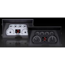Dakota Digital Dakota Digital 88-94 Chevy/GMC Pickup/SUV HDX Instruments