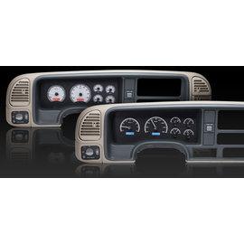 Dakota Digital Dakota Digital 95-98 Chevy Truck VHX Instruments