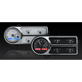 Dakota Digital Dakota Digital 48-50 Ford Truck VHX Instruments