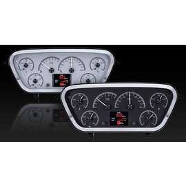 Dakota Digital 53-55 Ford Pickup HDX Instruments