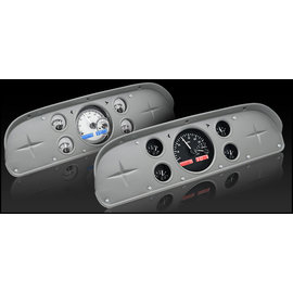 Dakota Digital Dakota Digital 57-60 Ford Pickup & 61-67 Econoline Van VHX Instruments