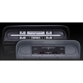 Dakota Digital Dakota Digital 67- 72 Ford Pickup HDX Instruments
