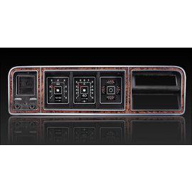 Dakota Digital Dakota Digital 73- 79 Ford Pickup RTX Instruments - RTX-73F-PU-X