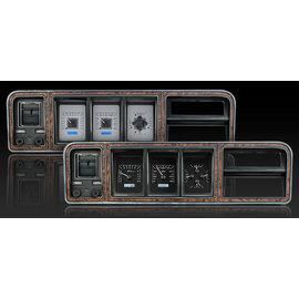 Dakota Digital Dakota Digital 73-79 Ford Truck / 78-79 Ford Bronco VHX Instruments