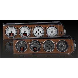 Dakota Digital 70-74 Dodge Challenger and 70- 74 Plymouth Cuda with Rallye dash HDX Instruments