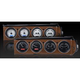 Dakota Digital Dakota Digital 70-74 Dodge Challenger and 70-74 Plymouth Cuda with Rallye dash