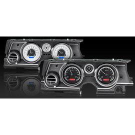 Dakota Digital 63-65 Buick Riviera VHX Instruments