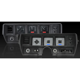 Dakota Digital 70-72 Buick Skylark VHX Instruments