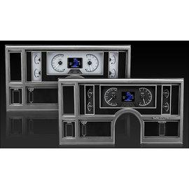 Dakota Digital 84-87 Buick Grand National HDX Instruments