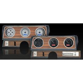 Dakota Digital Dakota Digital 70-72 Oldsmobile Cutlass VHX Instruments