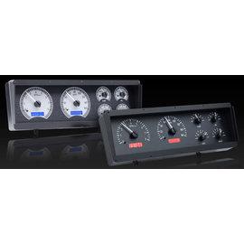 Dakota Digital Dakota Digital 78-88 Oldsmobile Cutlass VHX Instruments