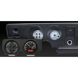 Dakota Digital Dakota Digital 69 Pontiac Firebird VHX Instruments
