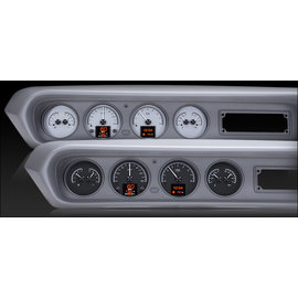 Dakota Digital Dakota Digital 64-67 Pontiac GTO/ LeMans/ Tempest HDX Instruments