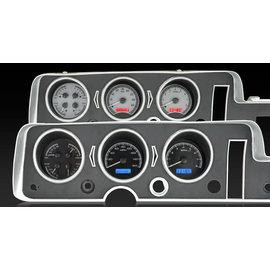 Dakota Digital Dakota Digital 68 Pontiac GTO VHX Instruments