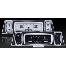 Dakota Digital Dakota Digital 61-63 Lincoln Continental VHX Instruments