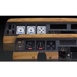 Dakota Digital Dakota Digital 86-91 Jeep Wagoneer VHX Instruments
