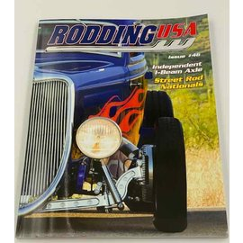 Rodding USA Rodding USA - Issue #46