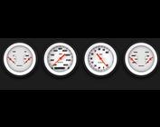 Velocity White Series