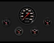 Velocity Black Series