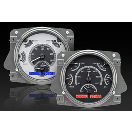 Dakota Digital 66-77 Ford Bronco VHX Instruments