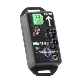 Dakota Digital Compass w/ Outside Temperature Module - BIM-17-2