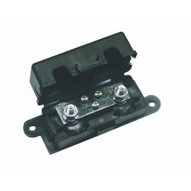 American Autowire Grounding Block Assembly - Includes Plate - 500715