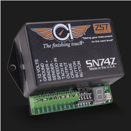 Classic Instruments Speedo/Tach Interface Module - SN74Z