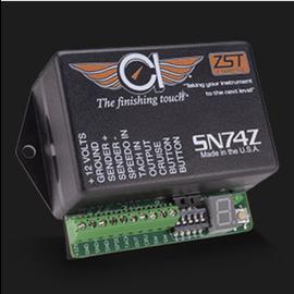 Classic Instruments Speedo/Tach Interface Module - SN74Z