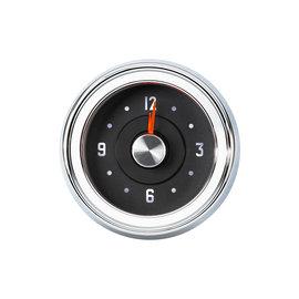 Dakota Digital 51- 52 Chevy Car RTX Clock - RLC-51C