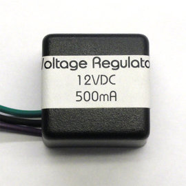 Classic Instruments Voltage Regulator - SN80