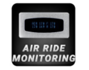 Air Ride Monitoring
