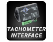 Tachometer Calibration & Interfaces