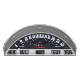 Classic Instruments Classic Instruments - 56 Ford F-100 Truck Instruments