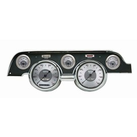 Classic Instruments Classic Instruments 67-68 Ford Mustang Instruments - All American