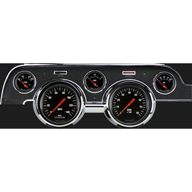 Classic Instruments Classic Instruments 67-68 Ford Mustang Instruments - Hot Rod