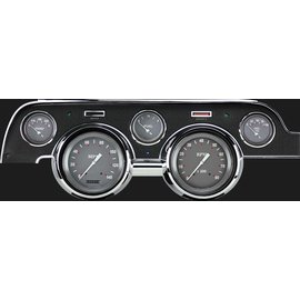 Classic Instruments Classic Instruments 67-68 Ford Mustang Instruments - SG Series