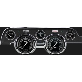 Classic Instruments Classic Instruments 67-68 Ford Mustang Instruments - Traditional