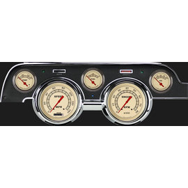 Classic Instruments Classic Instruments 67-68 Ford Mustang Instruments - Vintage Series