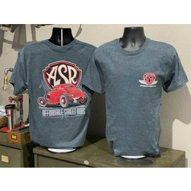Affordable Street Rods RP 14 - ASR '34 Ford - Short Sleeve