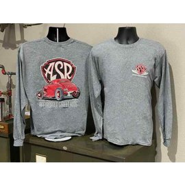Affordable Street Rods RP 19 - ASR '34 Ford - Long Sleeve
