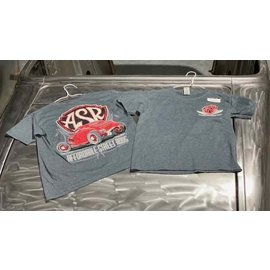 Affordable Street Rods RP 14Y - ASR '34 Ford - Youth - Short Sleeve