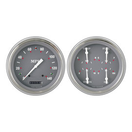 Classic Instruments Classic Instruments 51-52 Chevy Car Instruments - SG Series