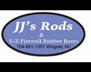 JJ's Rods